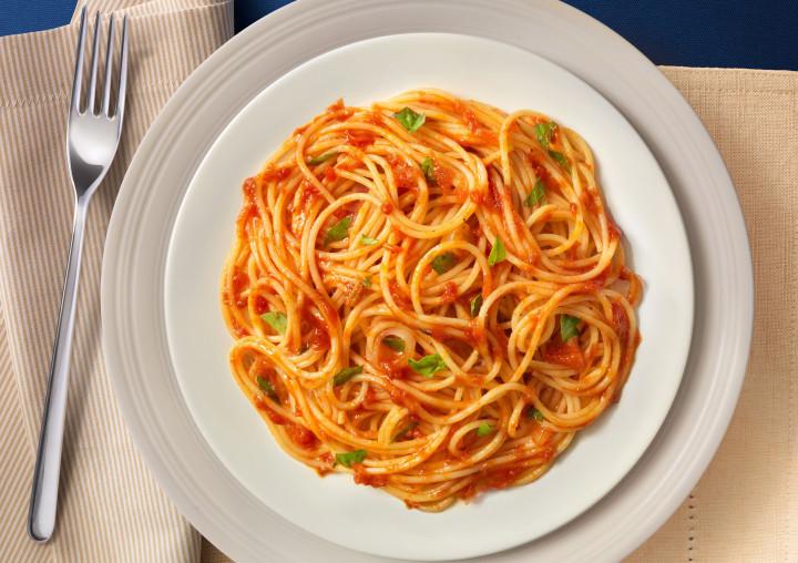 Spaghetti 'alla Napoletana'